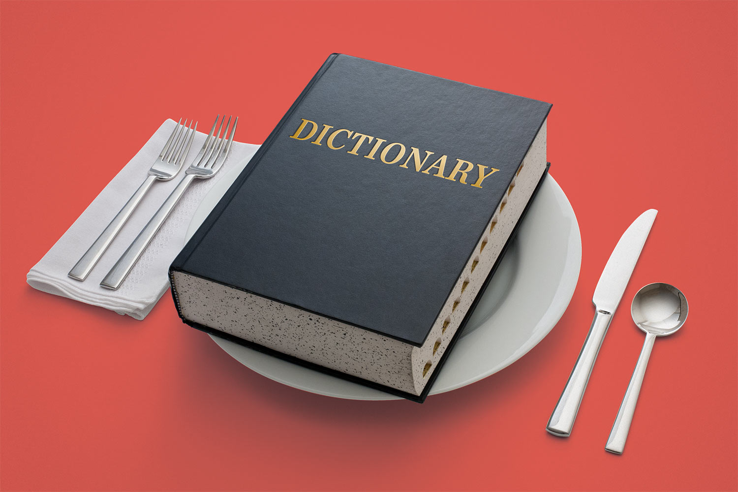 Fine-dining menu verbosity.  The Atlantic , Art Director: Elisa Glass