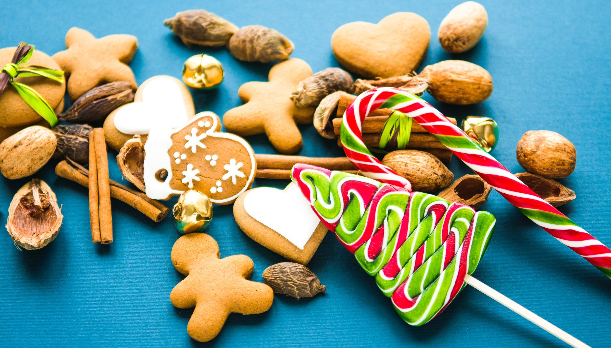 Choose Your Holiday Events and Holiday Treats wisely!!
