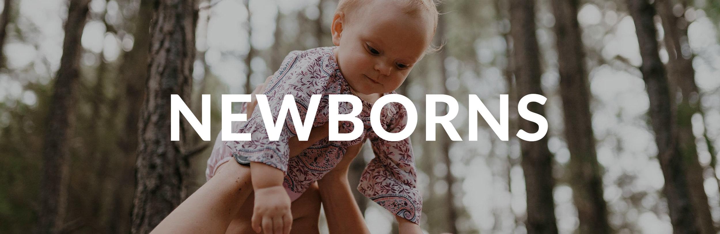 chiropractic care for newborns photo