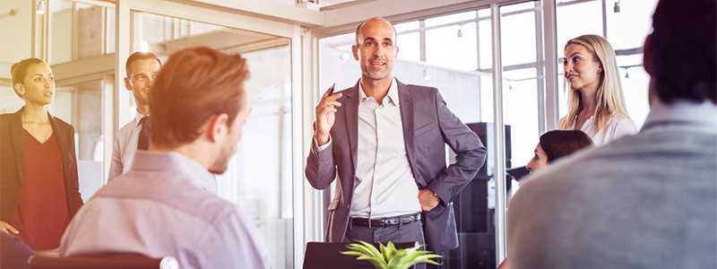 How to Recover Credibility - Learn more about this topic.