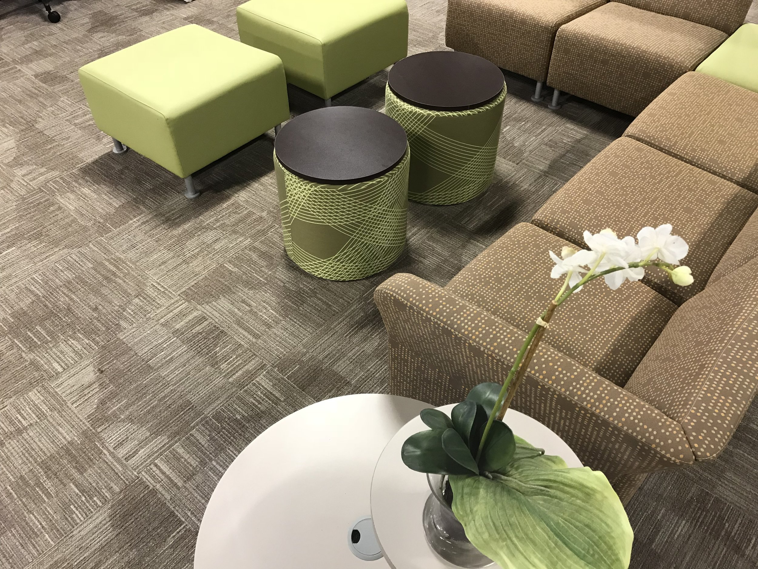 office design services and consultation