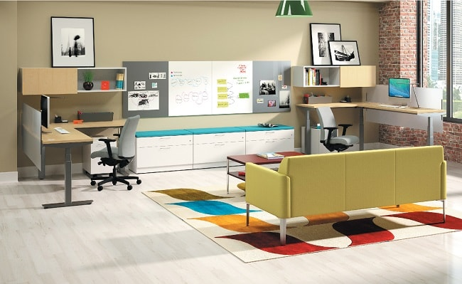 Office Furniture and Design Services