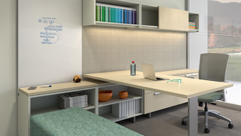 industry office furniture solutions