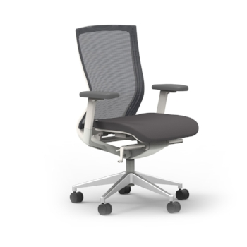 iDesk Oroblanco task chair — NFL Officeworks