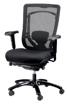 Eurotech Monterey task chair — NFL Officeworks