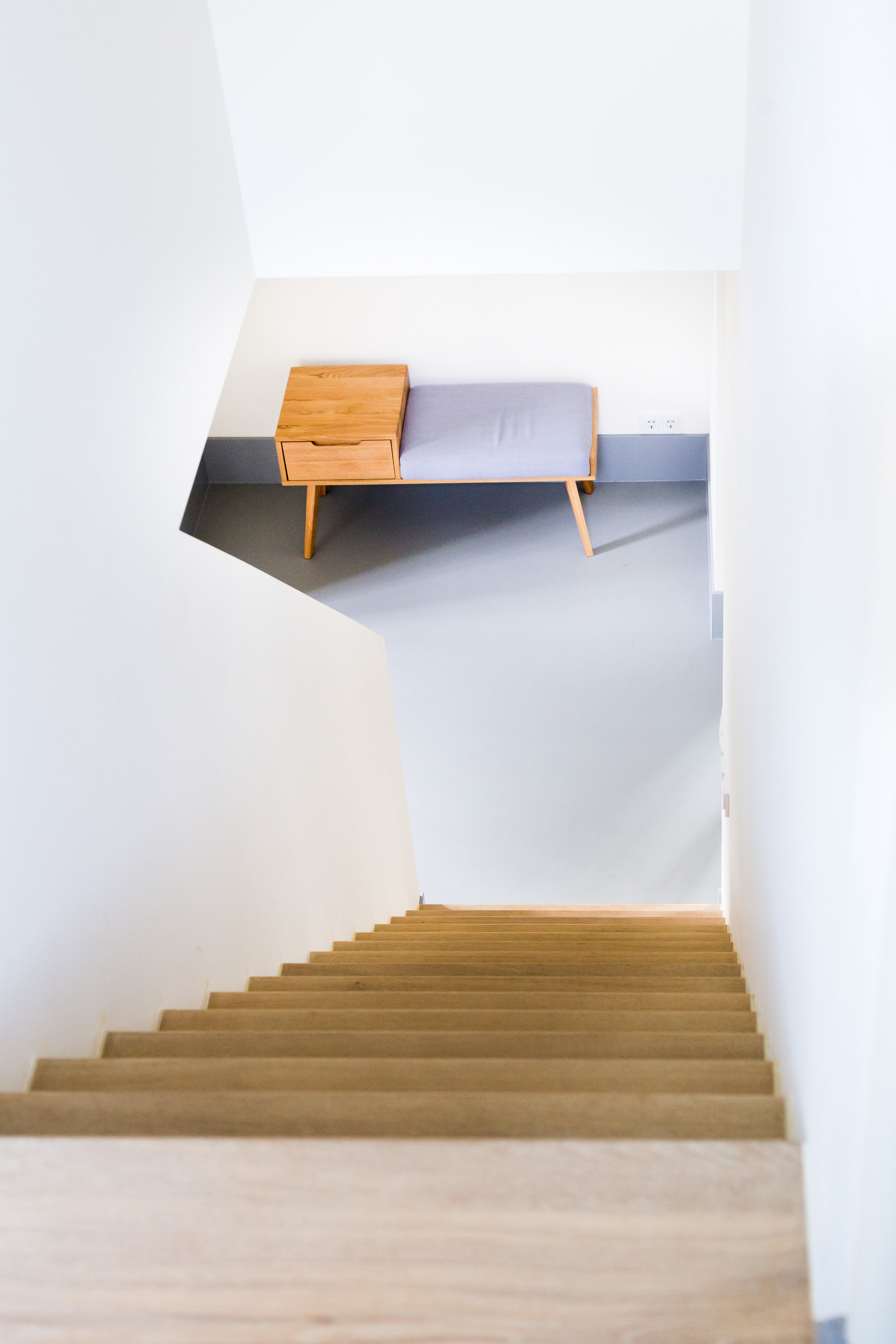 Interieur -