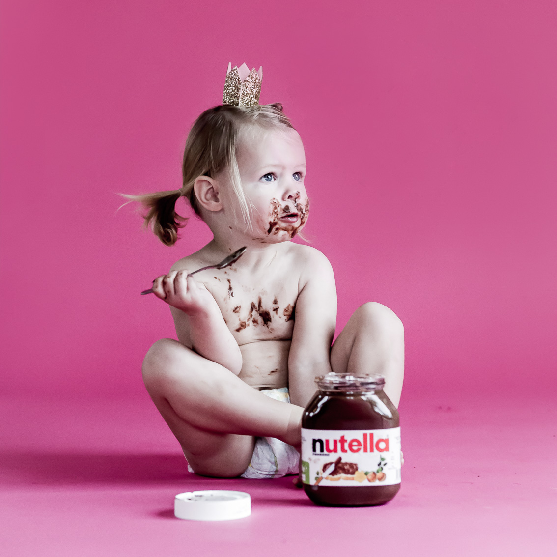 Suus Coolen Kinderfotografie Choco Babbie