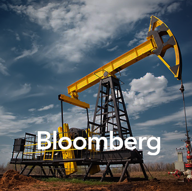 Shale Gas - Bloomberg