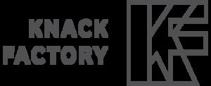 Knack Factory logo