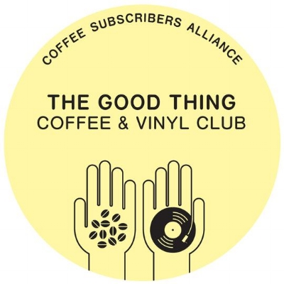 Coffee & Vinyl Subscription [$35] by way of   Tandem Coffee