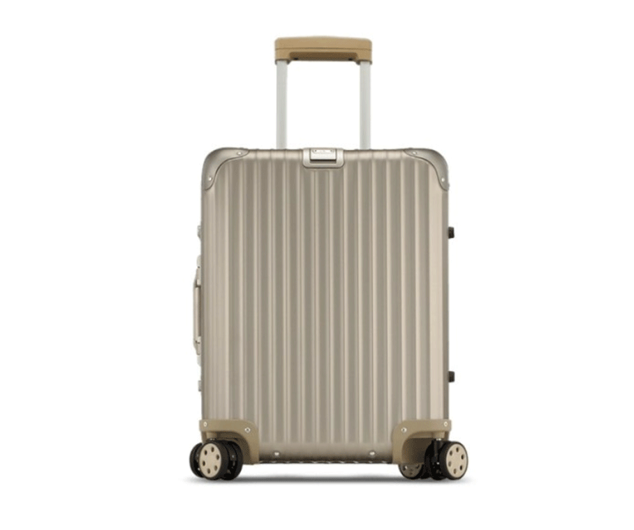 Suitcase by  Rimowa