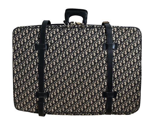 Suitcase by  Christian Dior
