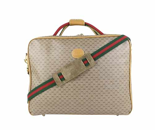 Weekend bag by  Gucci