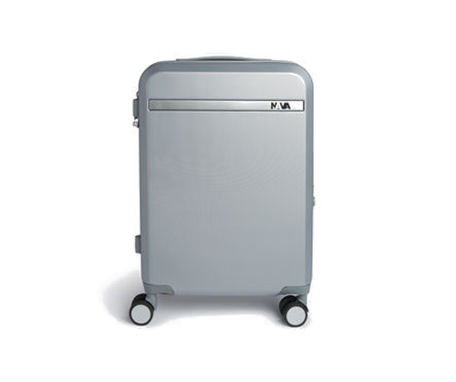 Suitcase by  Nava Design