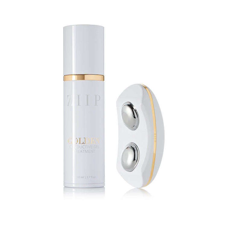 Beauty Device and conductive gel by  ZIIP