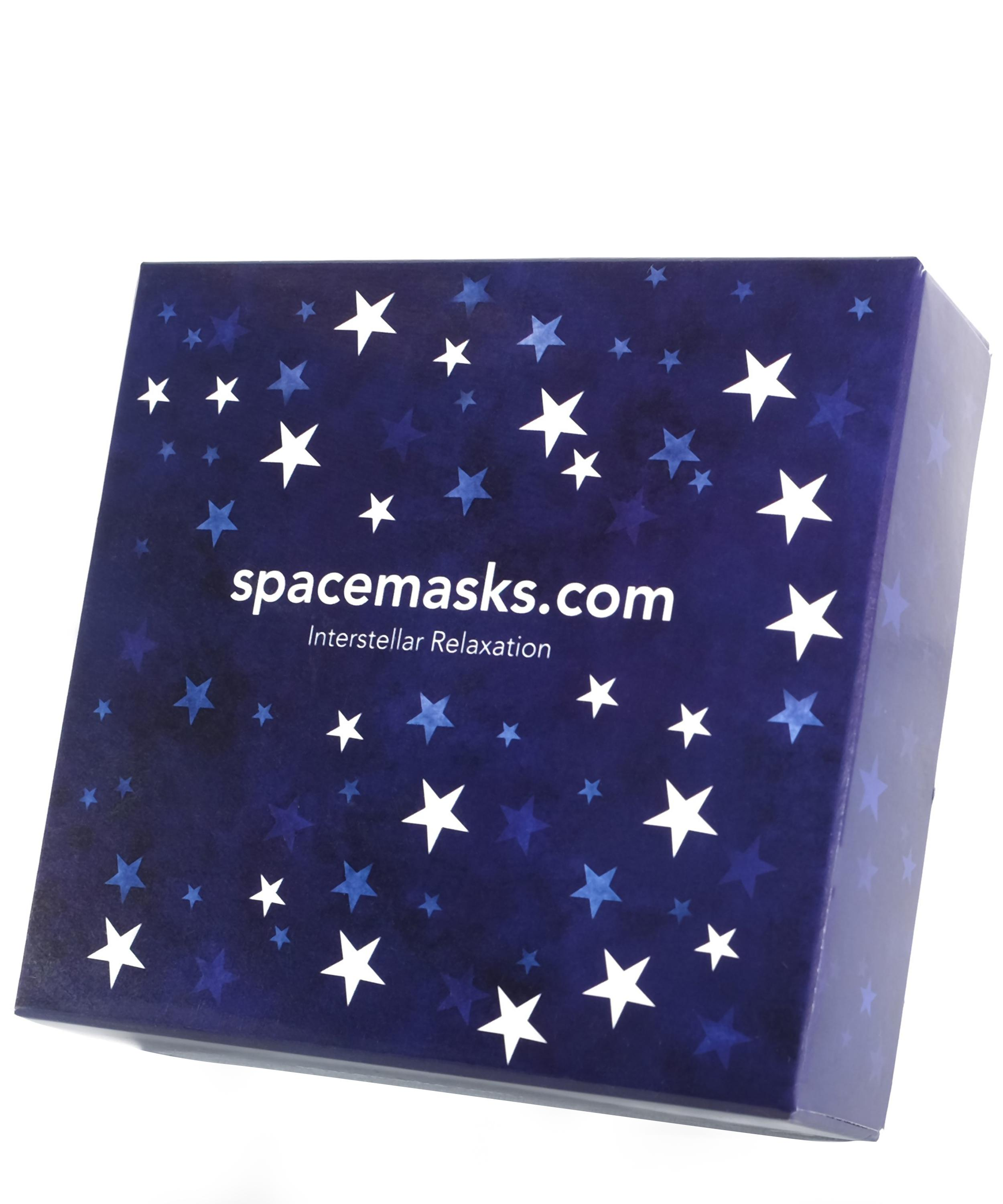 Eye Mask Pack by  SPACEMASKS