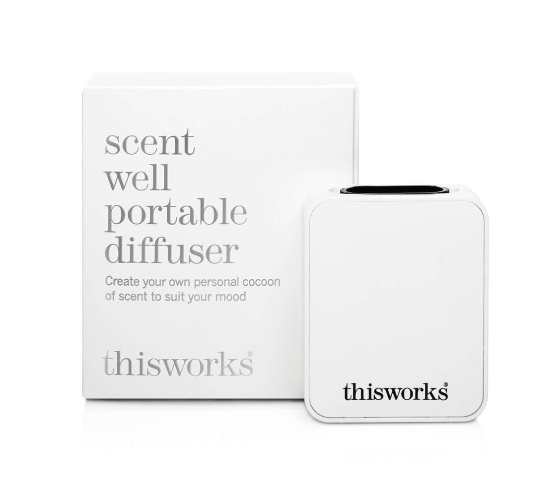 Scent well diffuser by  This Works