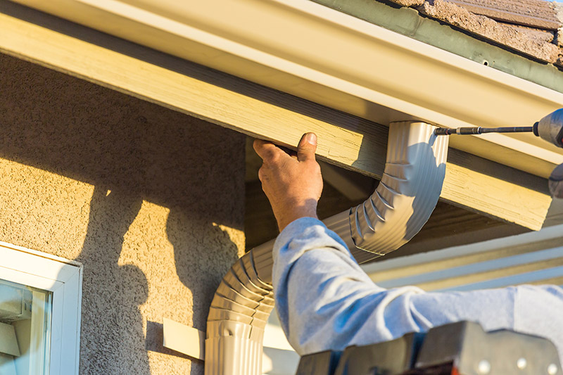 Gutter Cleaning Rockland County