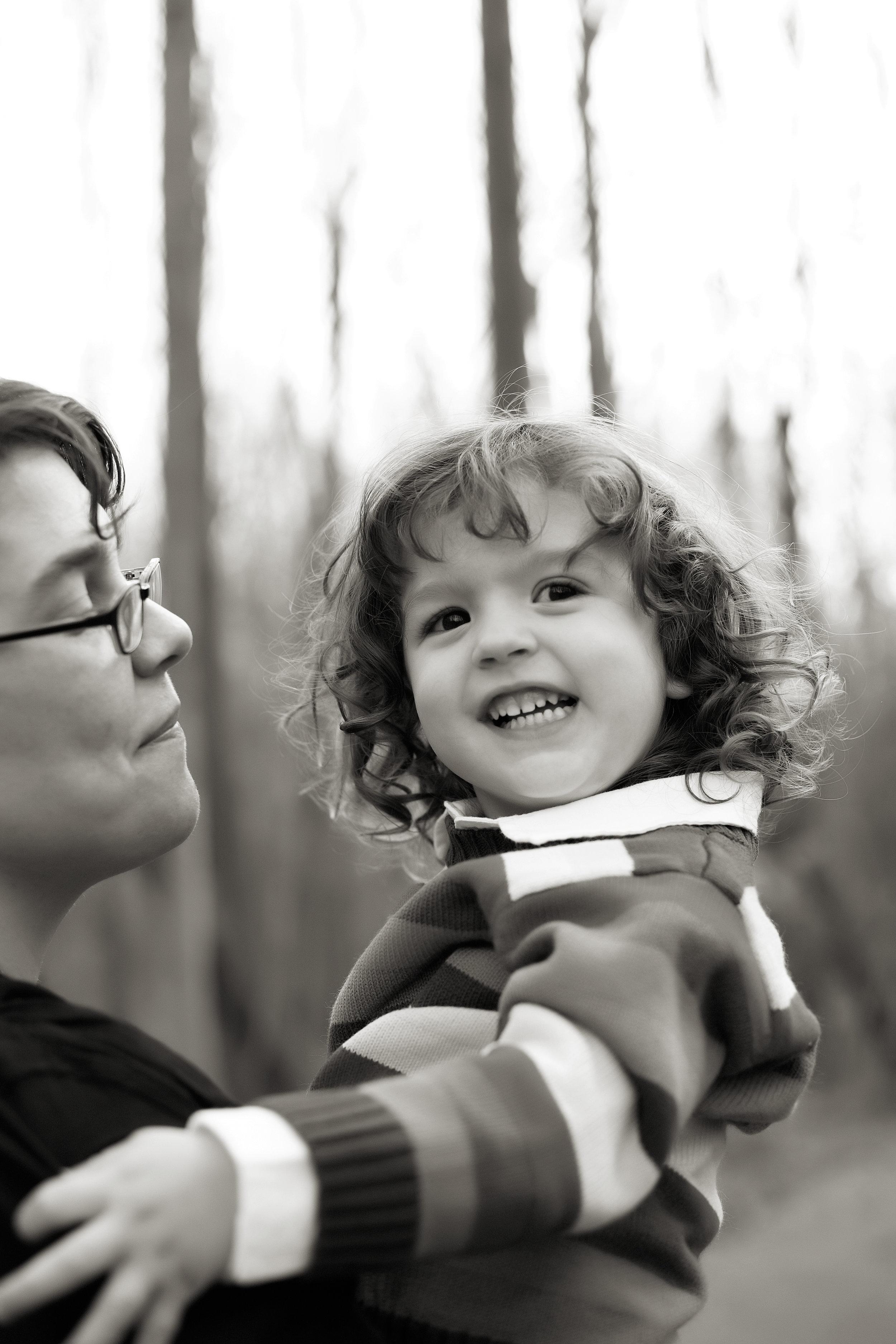Me & my son, Dillan