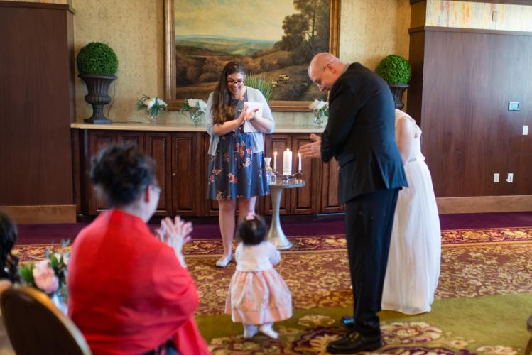 watkins glen wedding officiant