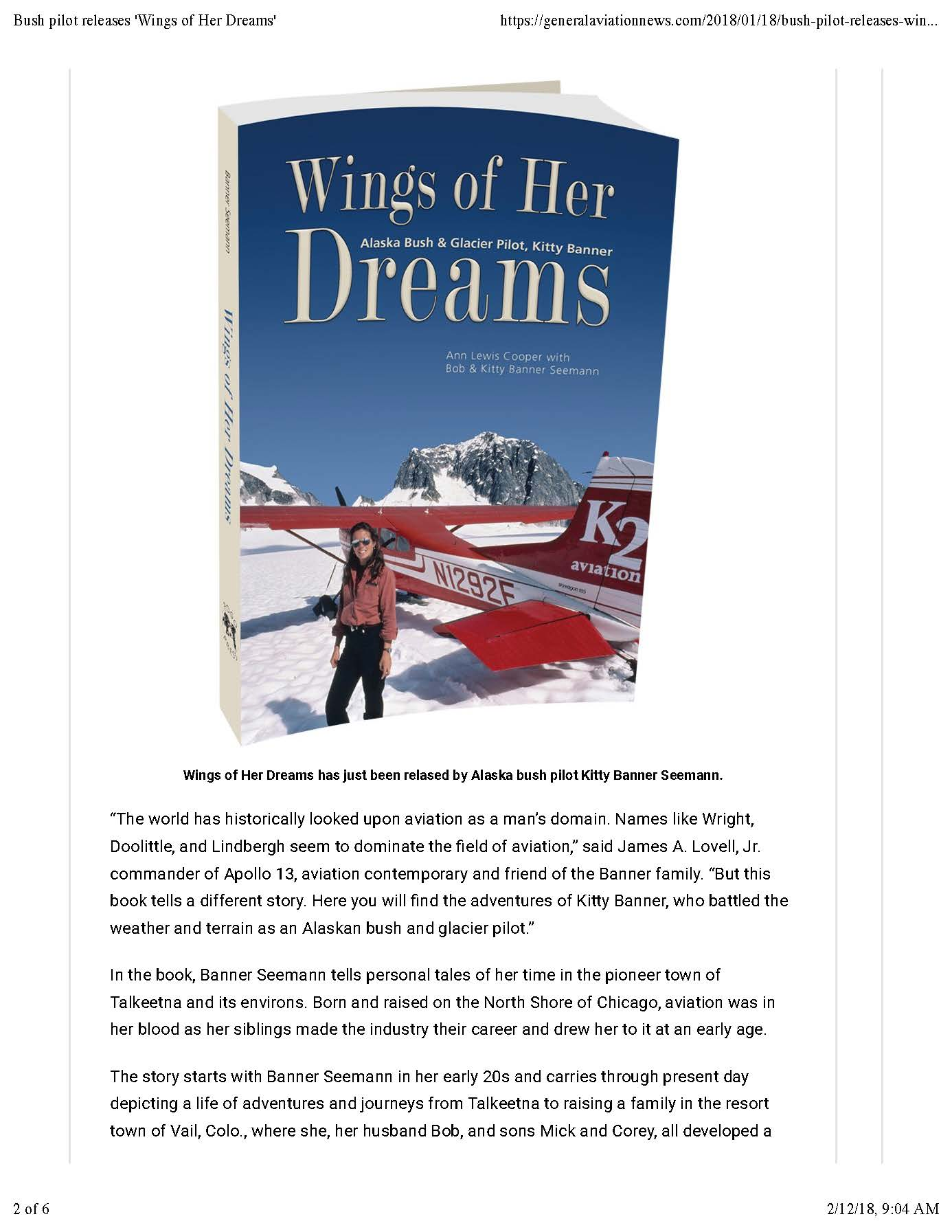 General Aviation News Bush pilot releases 'Wings of Her Dreams' 1.18.18_Page_2.jpg