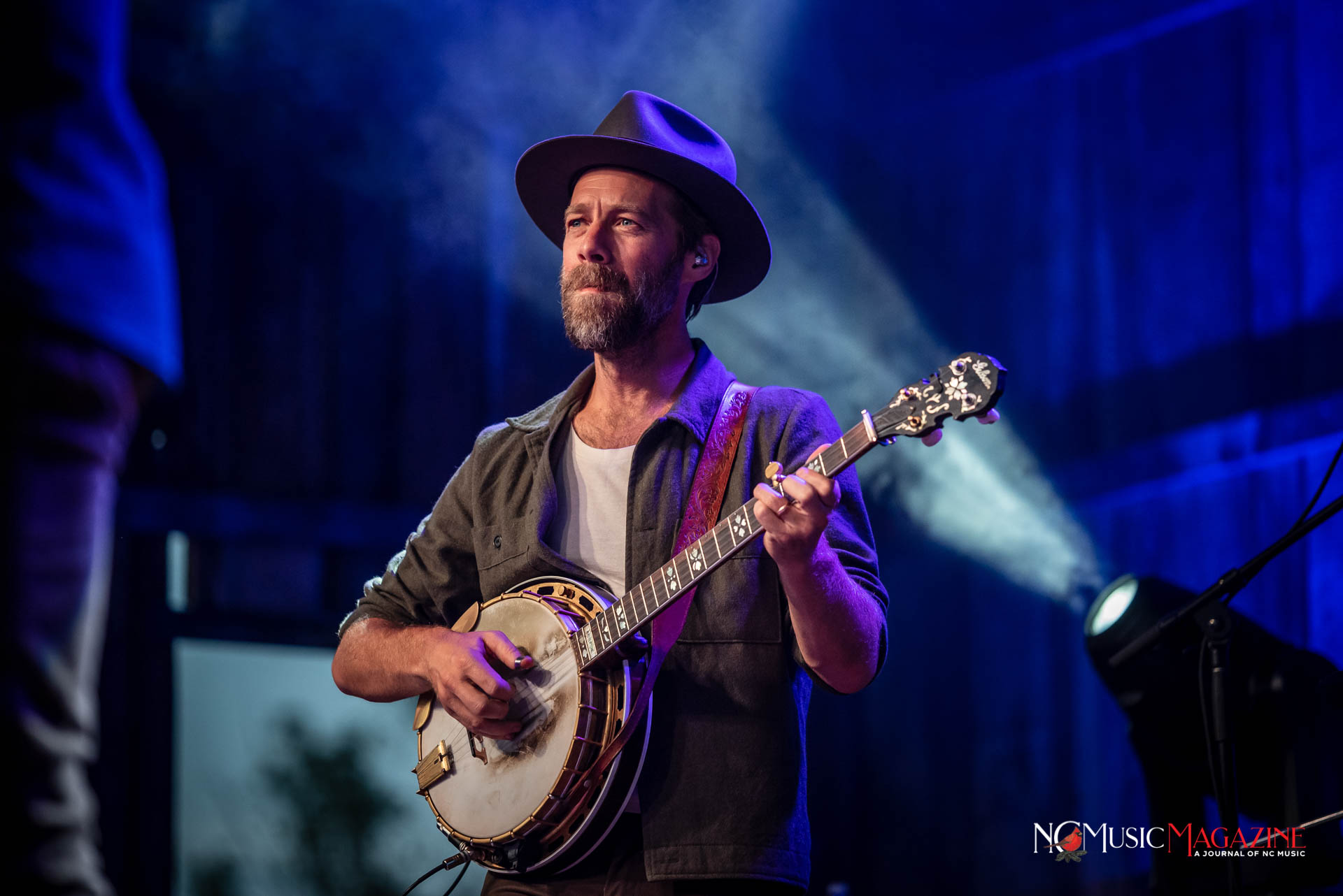 Steep Canyon Rangers - Appaloosa Festival - Rob Laughter 2.jpg