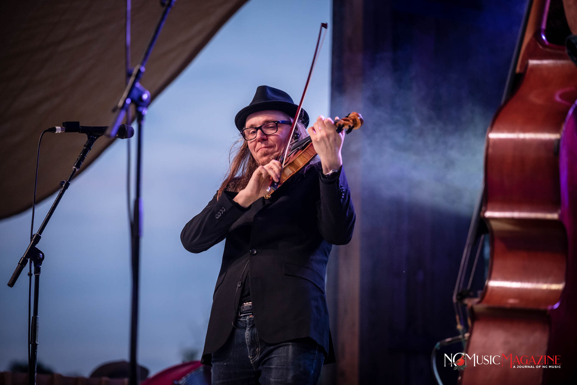 Steep Canyon Rangers - Appaloosa Festival - Rob Laughter 3.jpg