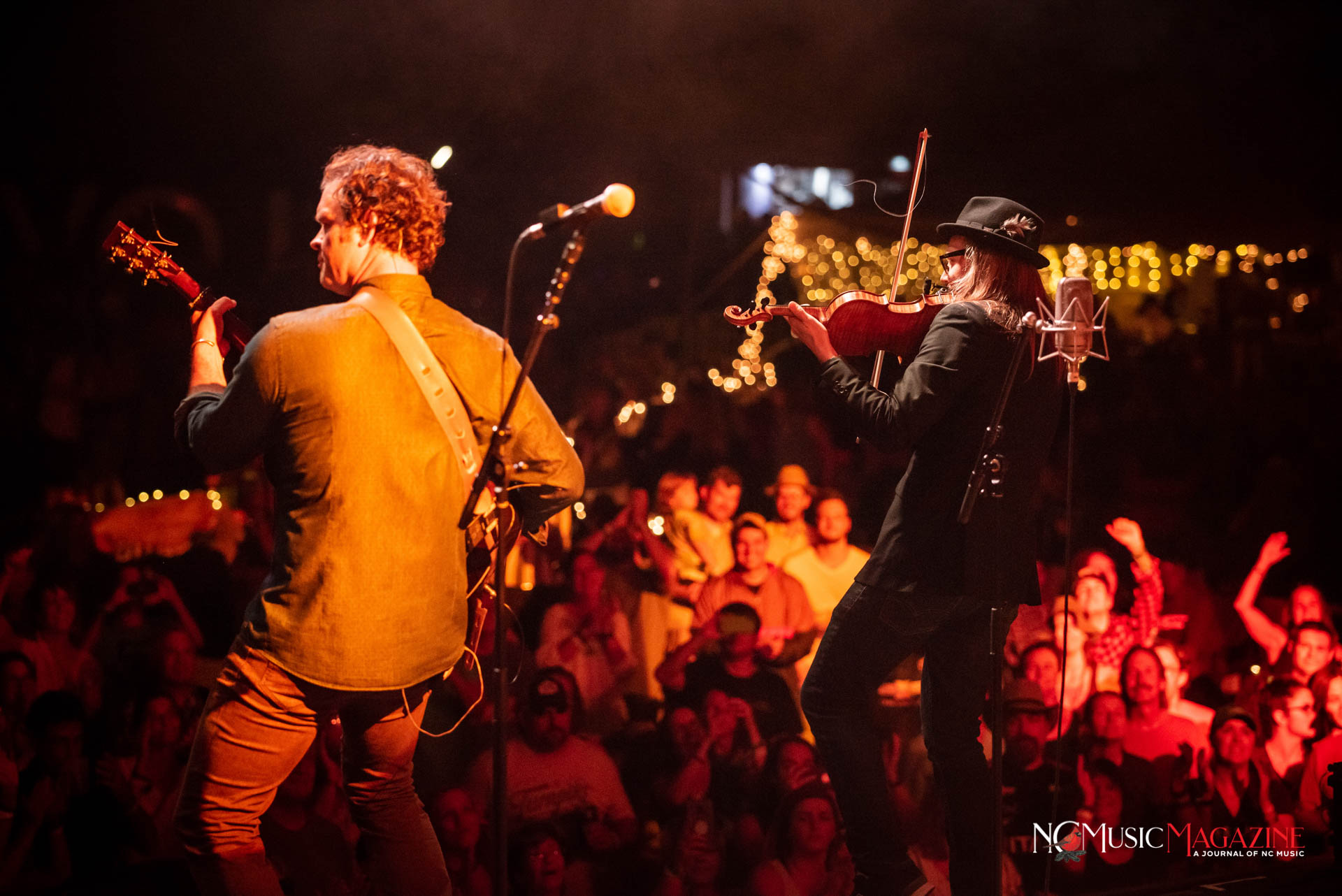 Steep Canyon Rangers - Appaloosa Festival - Rob Laughter 9.jpg