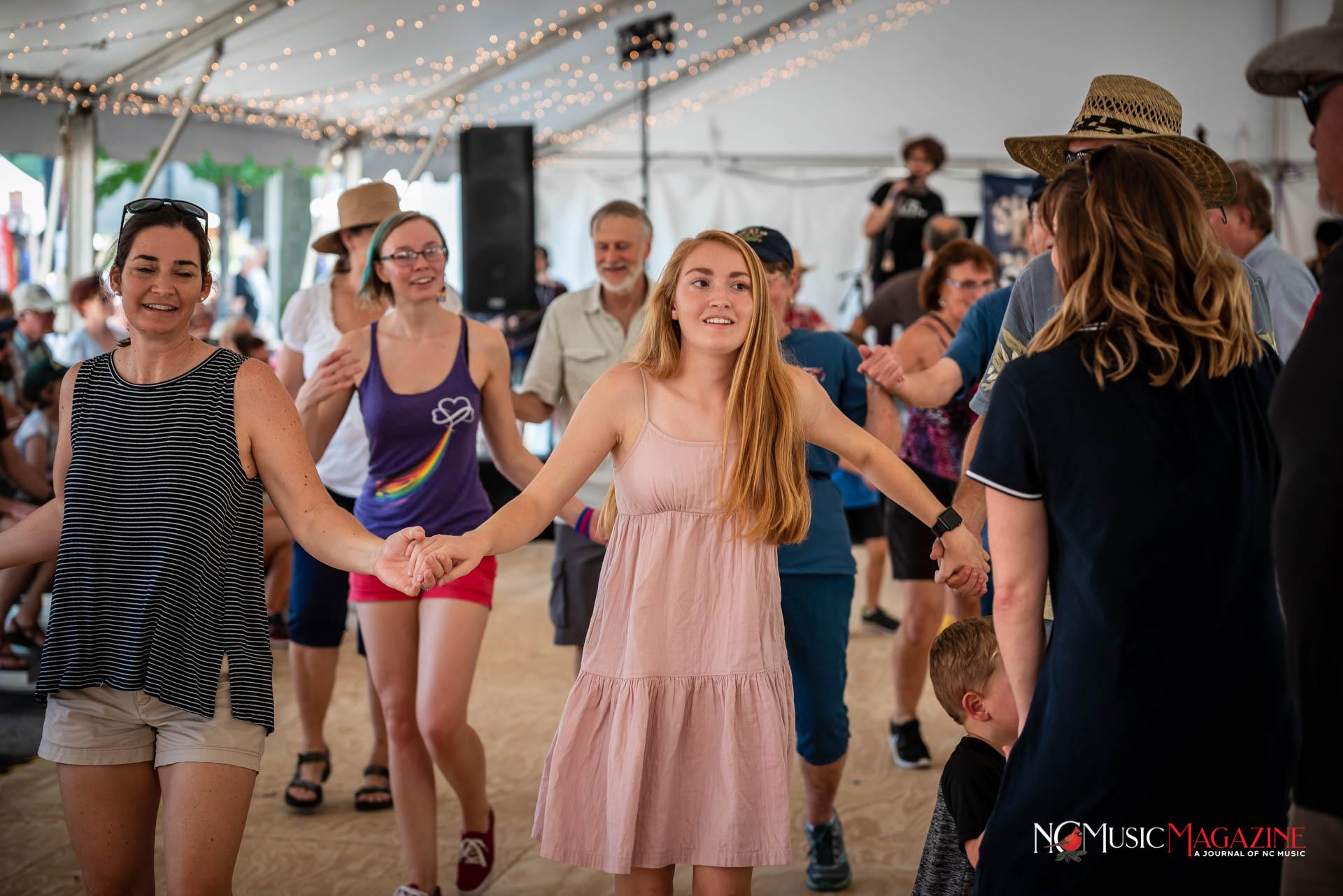 Streetfest 2019 - Dance Tent 2.jpg