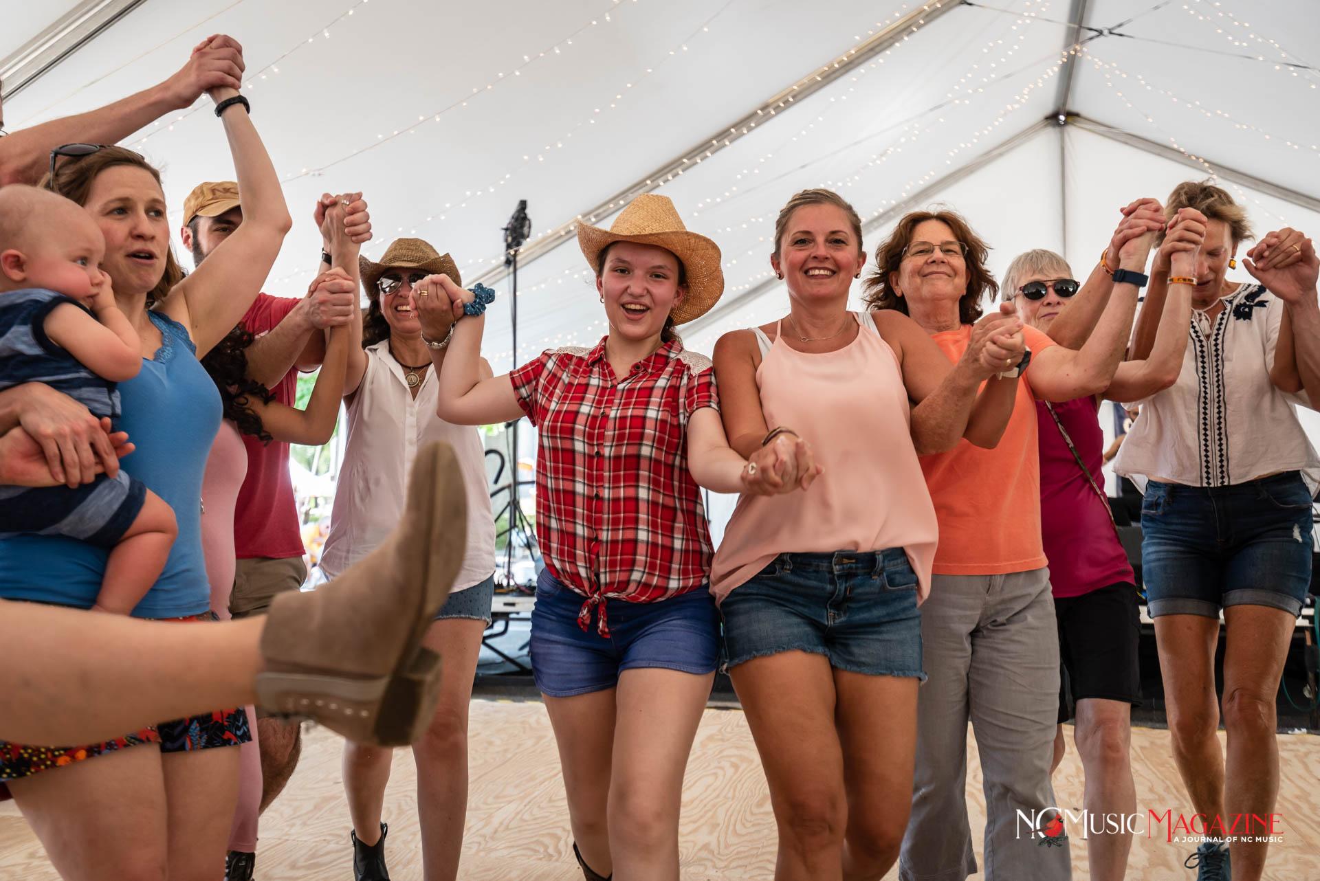 Streetfest 2019 - Dance Tent 4.jpg
