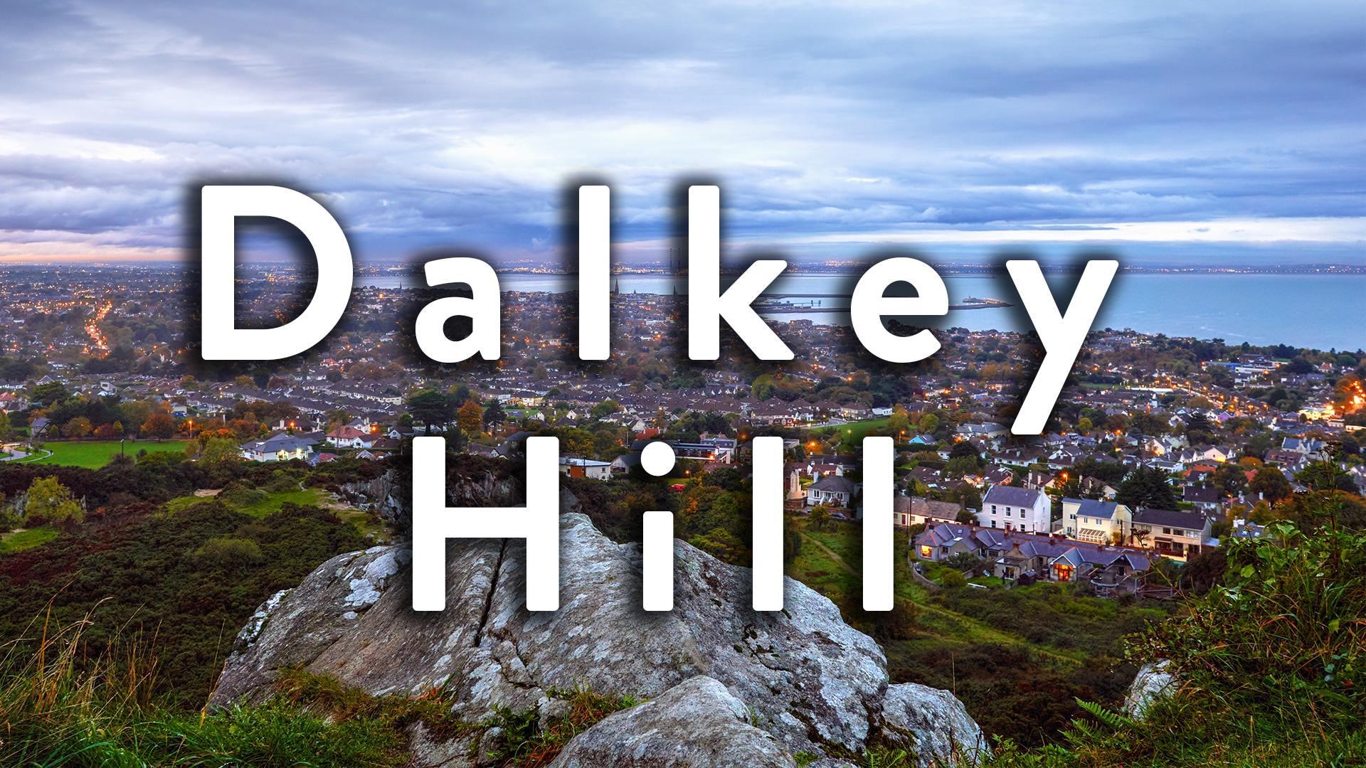 Dalkey Hill