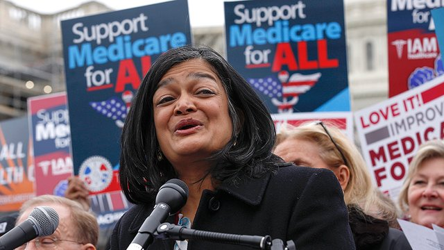 National Medicare-for-All — Business Alliance for a Healthy California