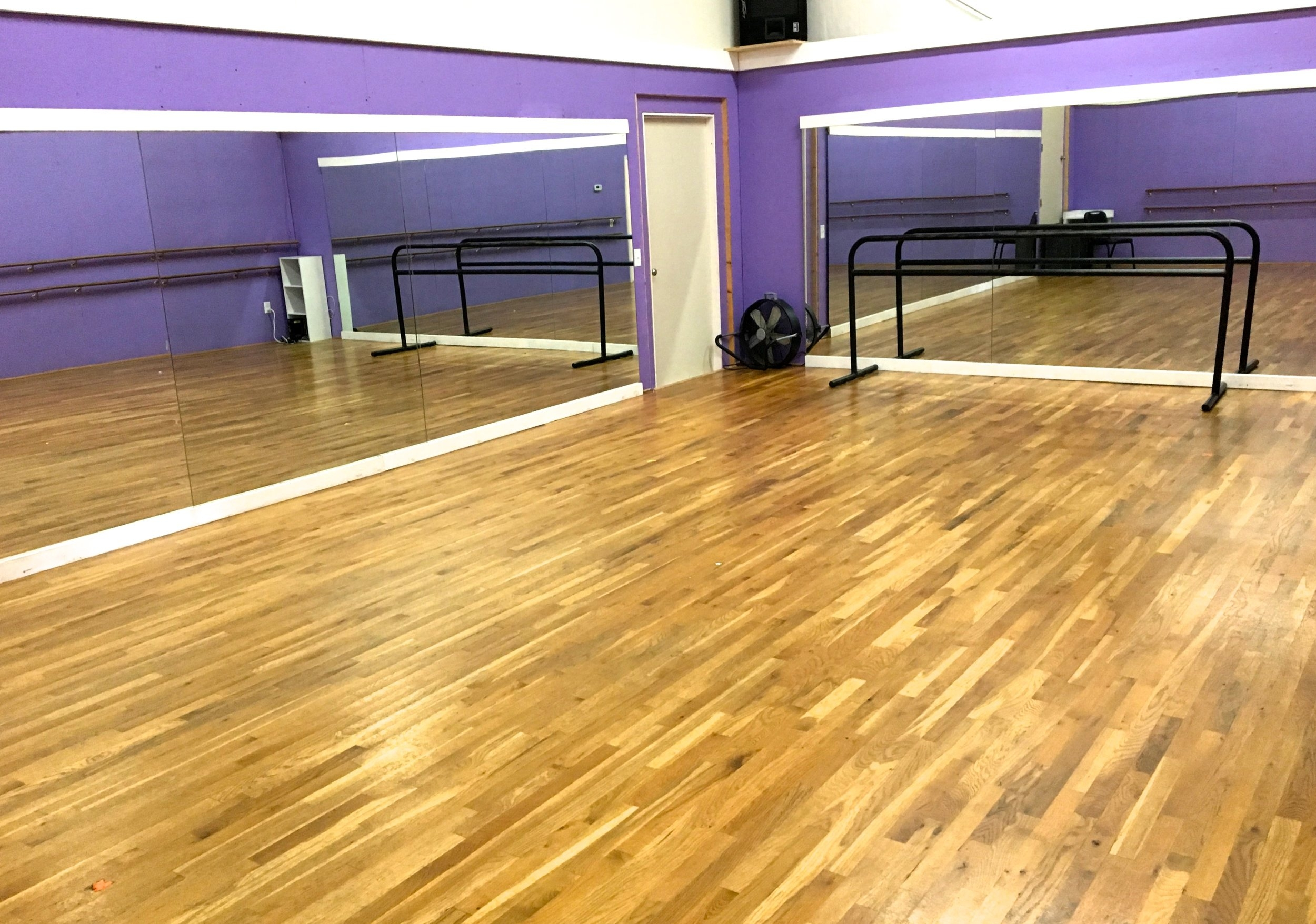 Classroom / Meeting Space - CenterStage Events