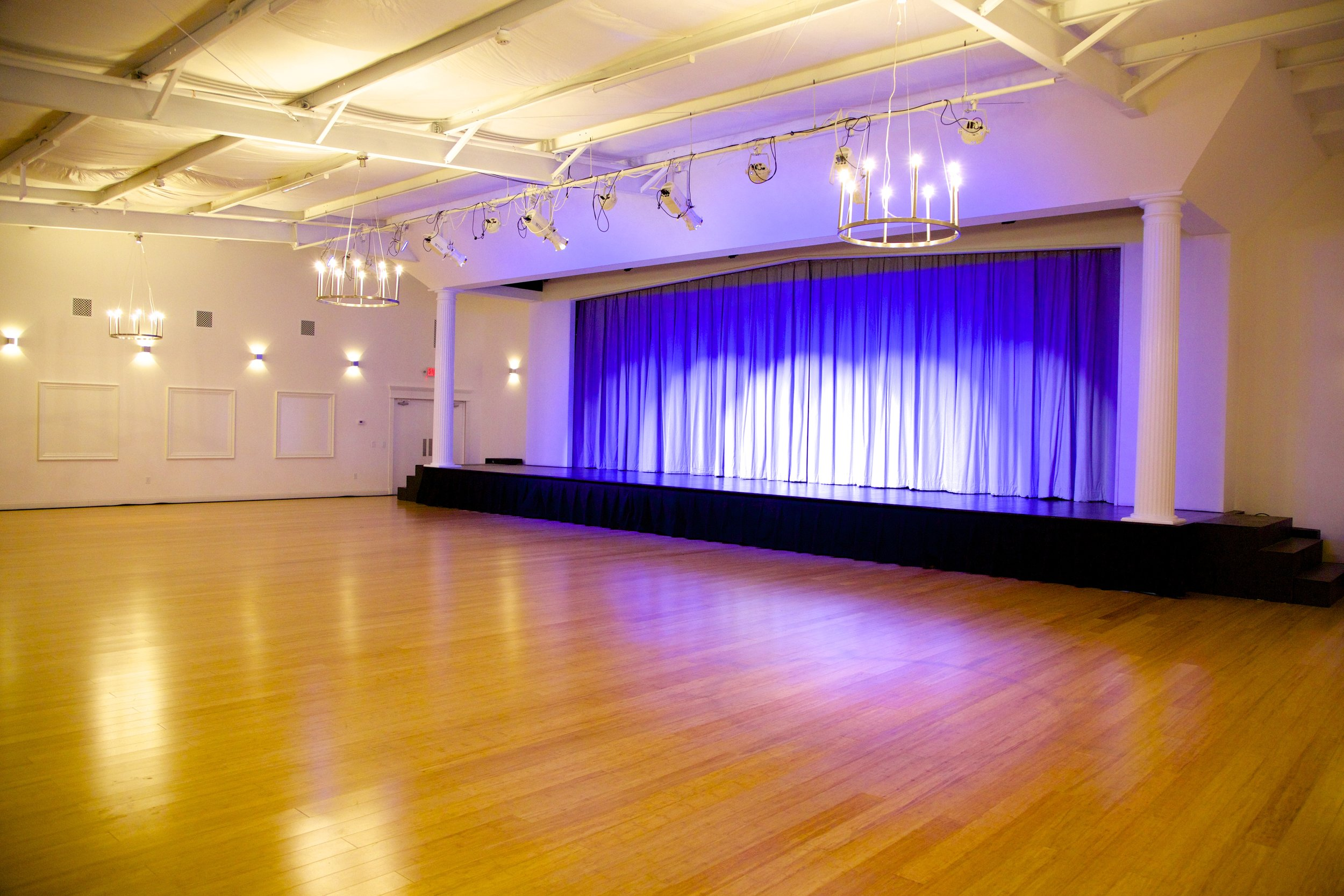 Gallatin Theatre and Ballroom - CenterStage Events