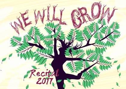 We Will Grow