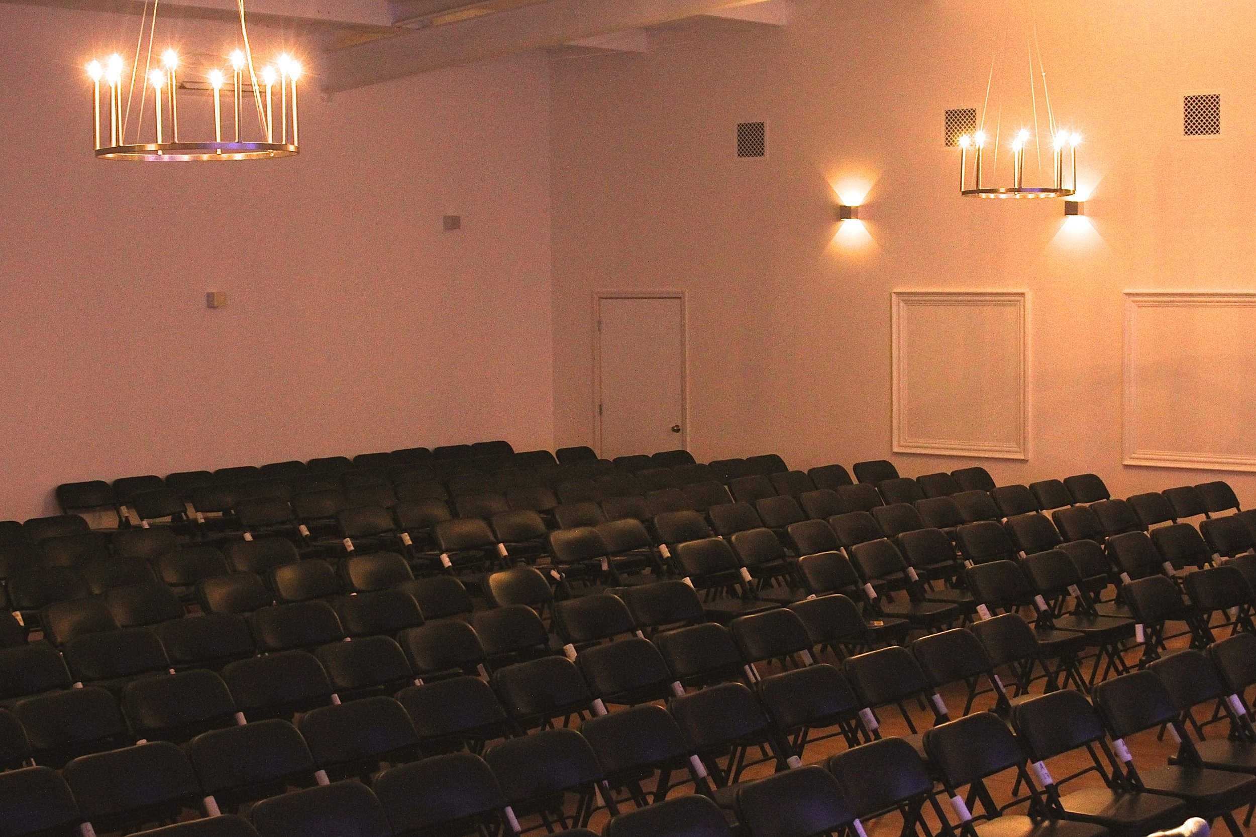 Gallatin Ballroom and Theatre - CenterStage Events