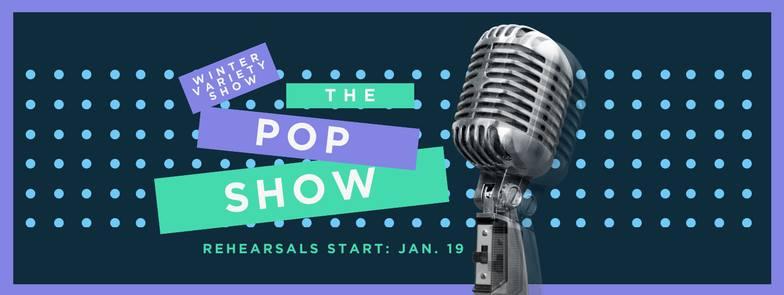 Pop Show