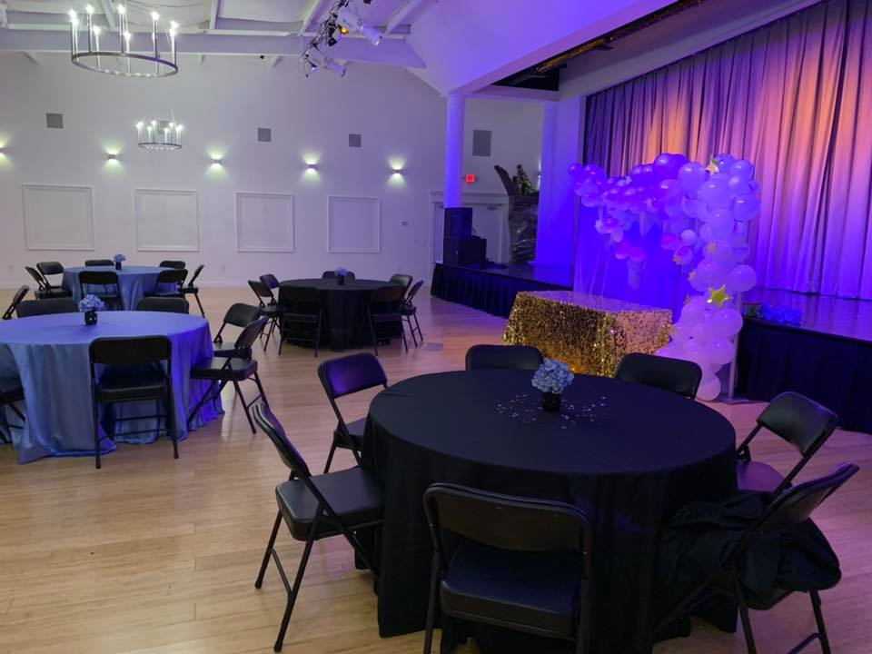 CenterStage Events Venue - Gallatin, TN