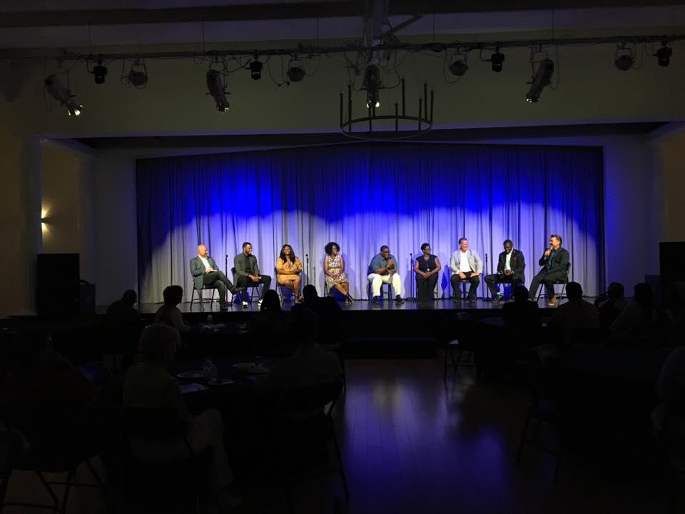 CenterStage Panel