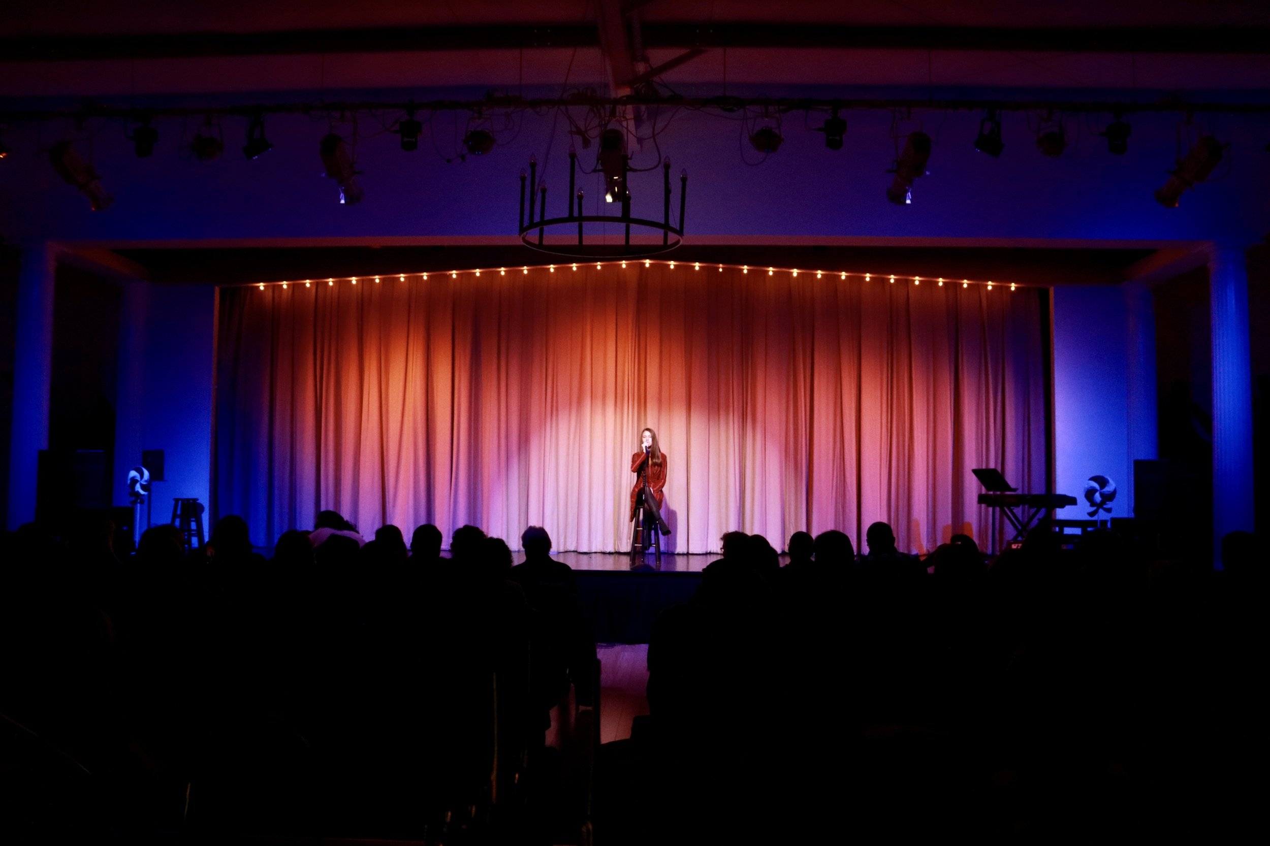 In the Spotlight - Performances at CenterStage