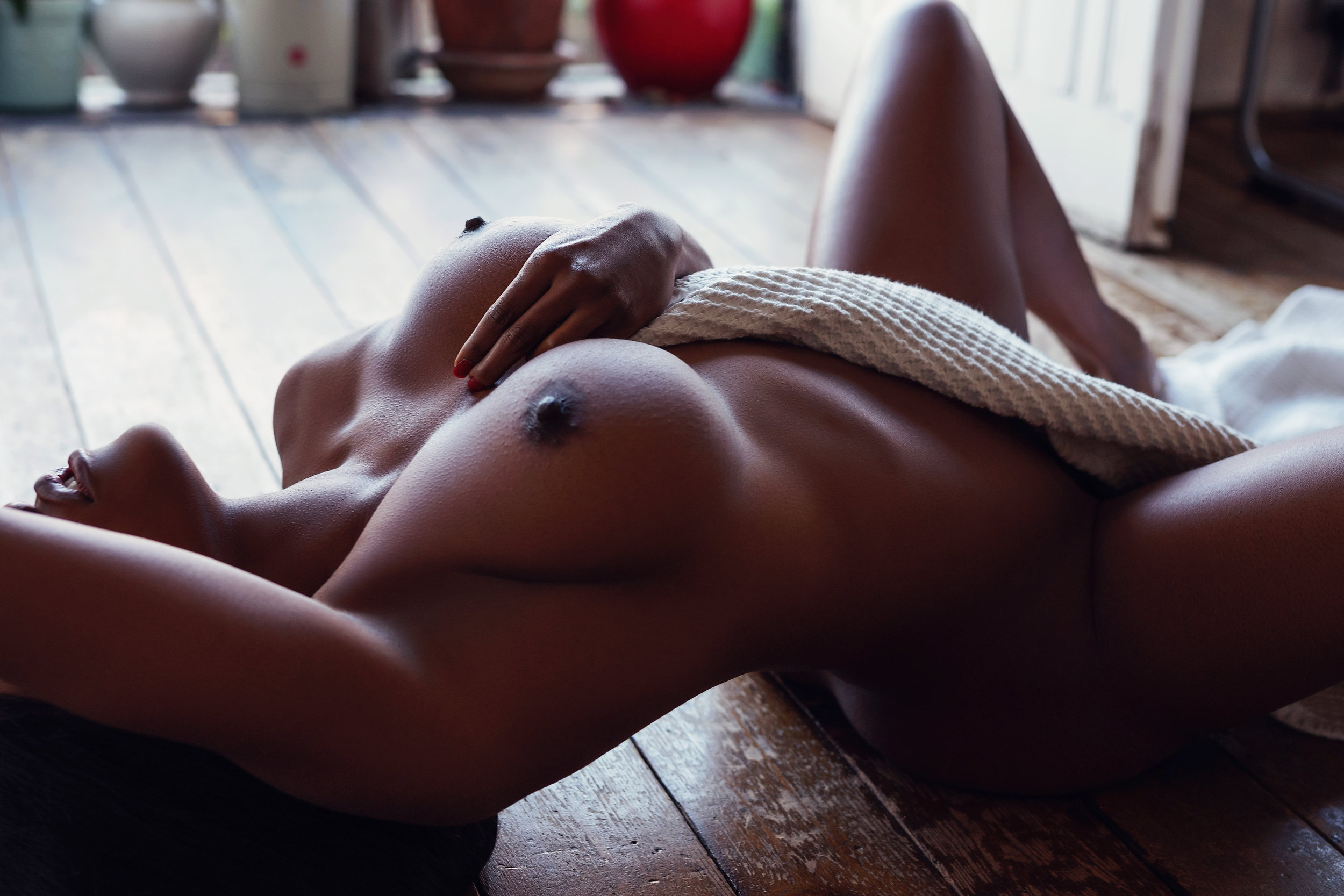 NYC ebony escorts