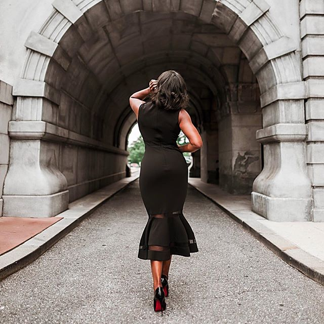 """""""The woman who follows the crowd will usually go no further than the crowd. The woman who walks alone is likely to find herself in places no one has ever been before."""" - Francis Phillip Wernig"""