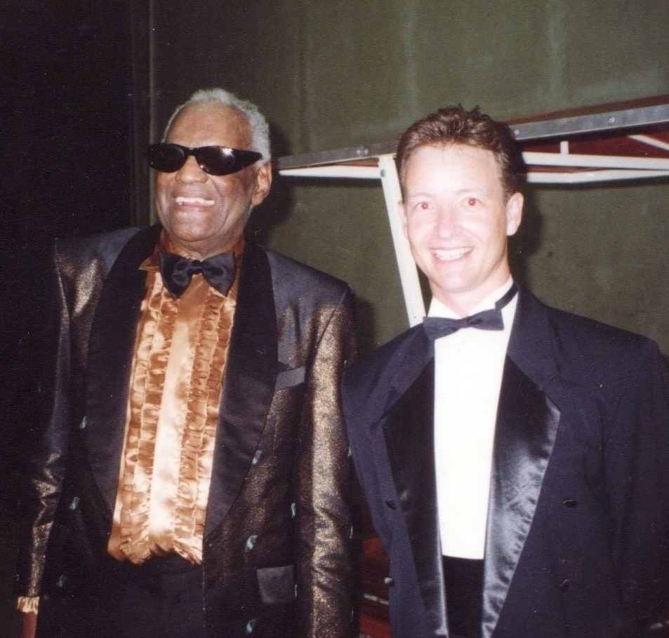 James Flynn & Ray Charles 1.jpg