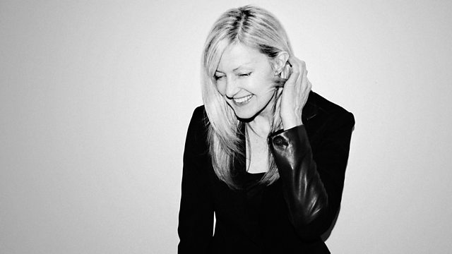 BBC 6 Music Recommends - with Mary Anne Hobbs06.15.2017