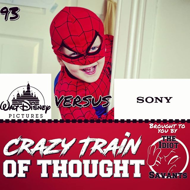 New episode of #CrazyTrainofThought is is out now! #CHECKALOOK at our topics this week! Pokemaster Oscar beats #Pokemon Let's Go, Pikachu, proving once and for all that he is the VERY BEST