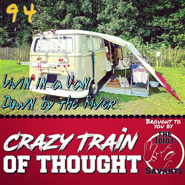 New episode of #CrazyTrainofThoughtis is out NOW! We have a huge list of news this week. #CHECKALOOK at our list below! Malcolm takes his son to see #TheLionKing