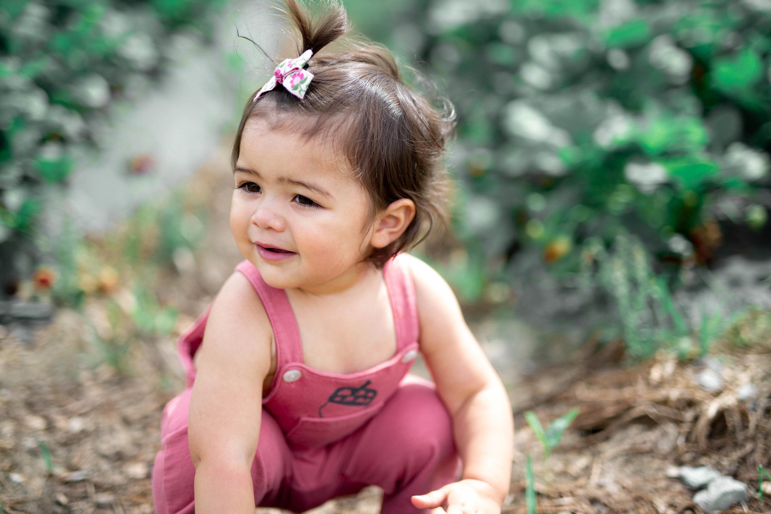 little Hadley Rae