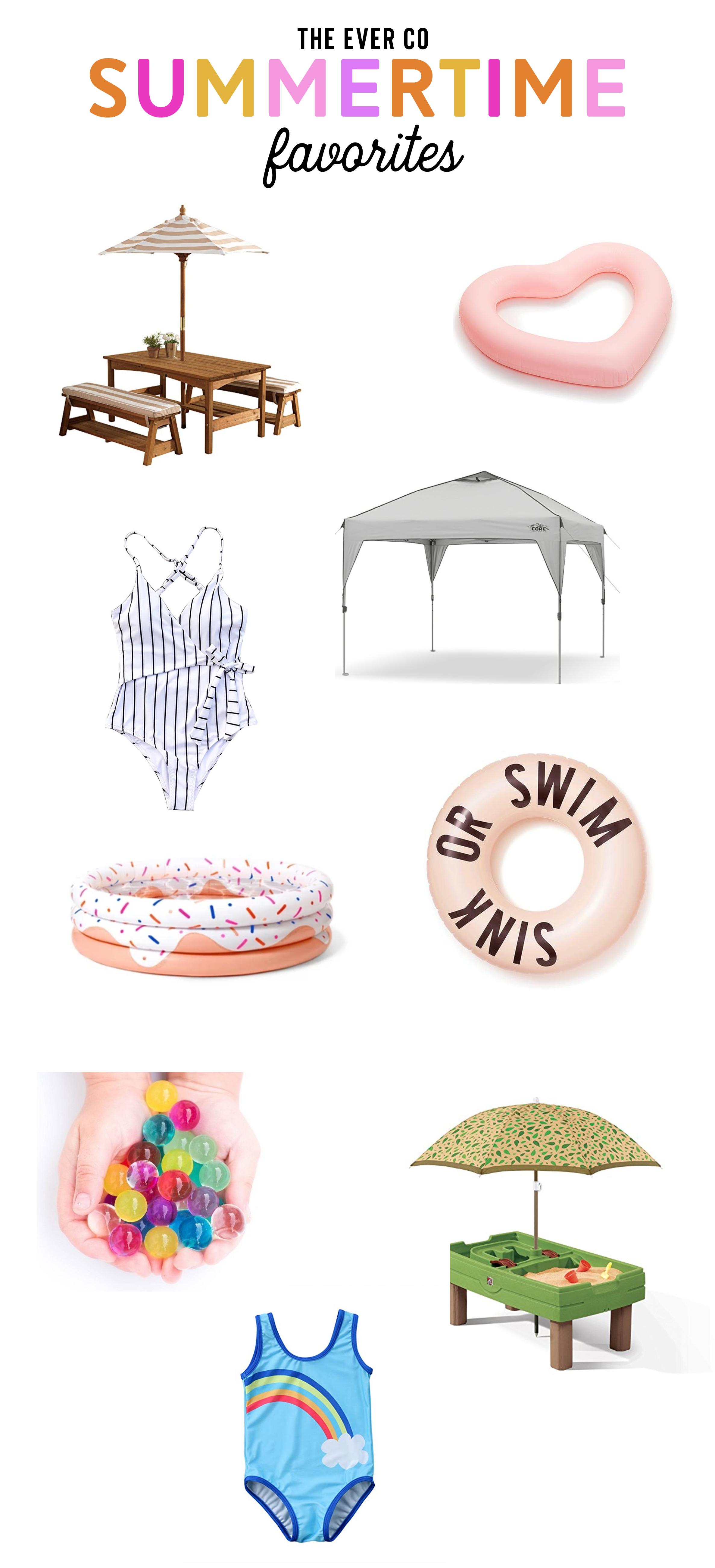 summer time favorites.jpg
