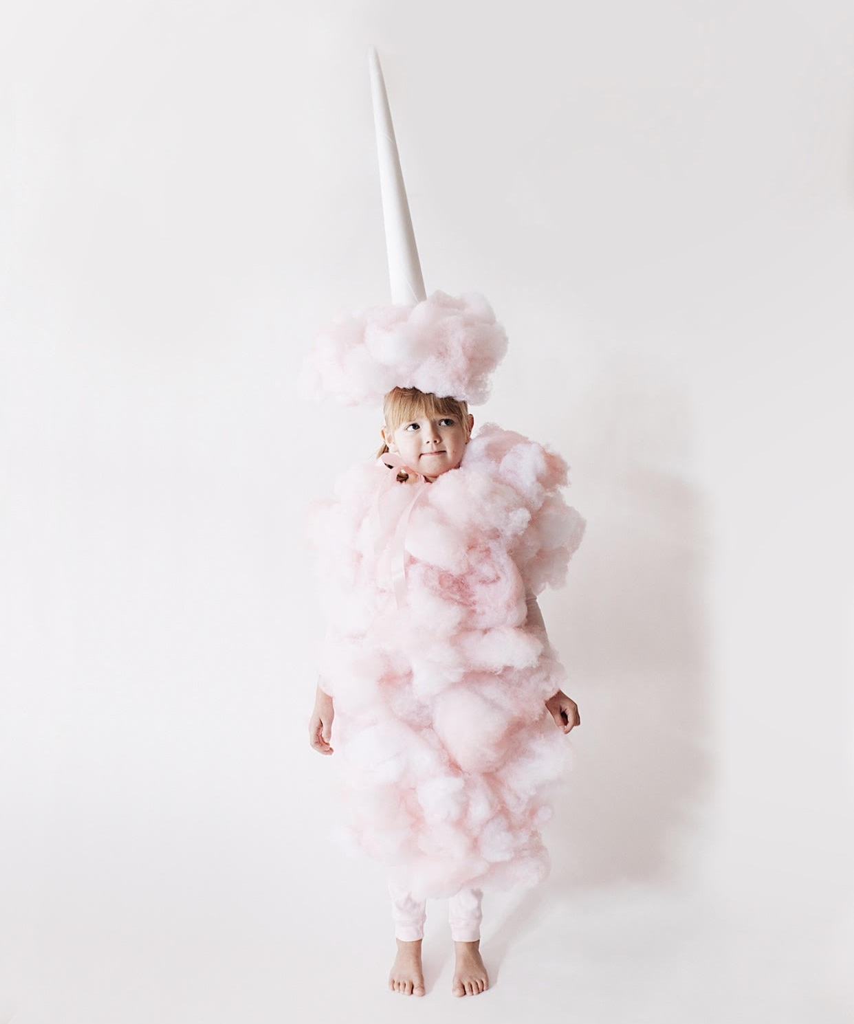 Create magical costumes  via Becky Kimball