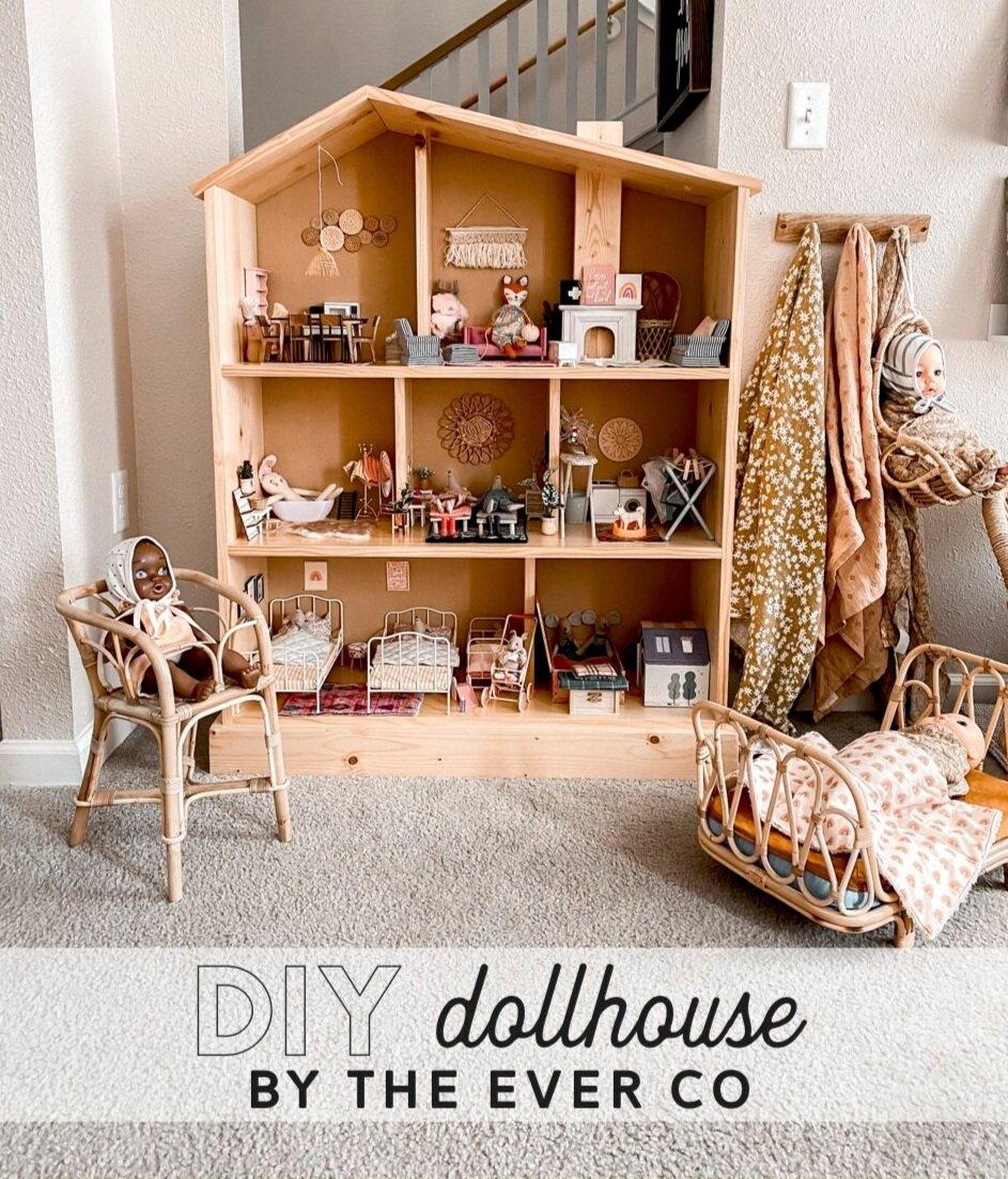 Miniature Coffee Cup ~ Aaron ~ Dollhouse ~ Charm ~ Stocking Stuffer ~ Crafts